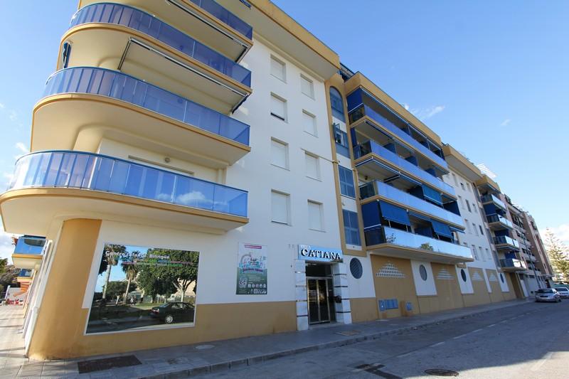 Villa Catiana apartamento soleado